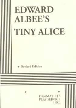 Tiny Alice (Paperback)
