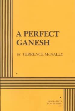 Perfect Ganesh (Paperback)