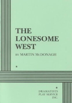 The Lonesome West (Paperback)