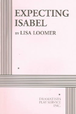 Expecting Isabel (Paperback)