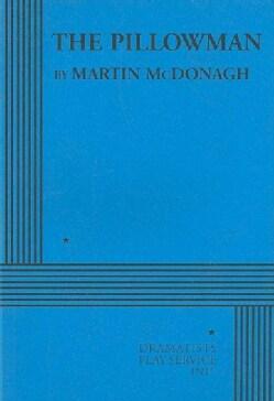 The Pillowman (Paperback)