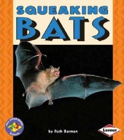 Squeaking Bats (Paperback)