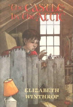 The Castle in the Attic (Hardcover)