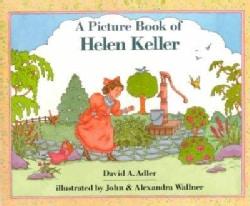 A Picture Book of Helen Keller (Paperback)