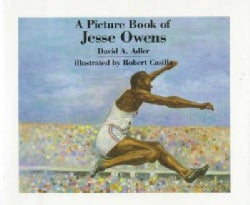 A Picture Book of Jesse Owens (Hardcover)
