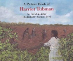 A Picture Book of Harriet Tubman (Paperback)