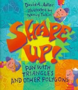 Shape Up! (Hardcover)