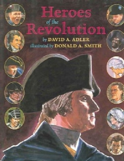 Heroes of the Revolution (Hardcover)