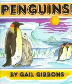Penguins! (Paperback)