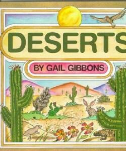 Deserts (Paperback)