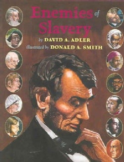 Enemies of Slavery (Hardcover)