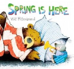Spring Is Here (Hardcover)
