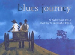 Blues Journey (Hardcover)