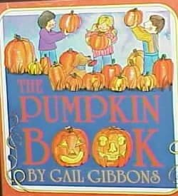 The Pumpkin Book (Paperback)