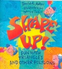Shape Up! (Paperback)