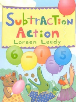 Subtraction Action (Paperback)