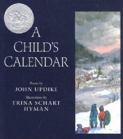 A Child's Calendar (Paperback)