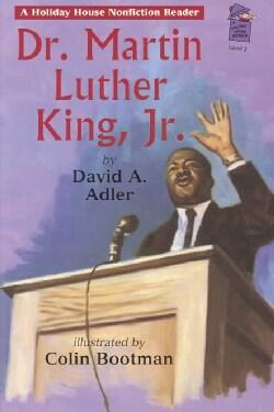 Dr. Martin Luther King, Jr. (Paperback)