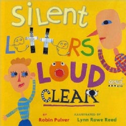 Silent Letters Loud and Clear (Hardcover)