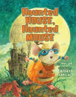 Haunted House, Haunted Mouse (Hardcover)