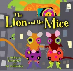 The Lion and the Mice (Hardcover)