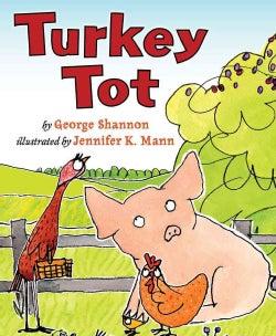 Turkey Tot (Hardcover)