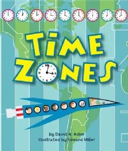 Time Zones (Paperback)