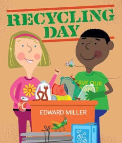 Recycling Day (Hardcover)