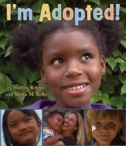 I'm Adopted! (Paperback)