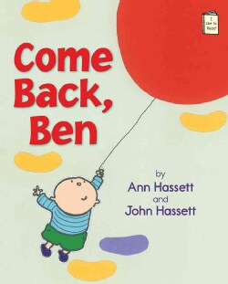 Come Back, Ben (Hardcover)
