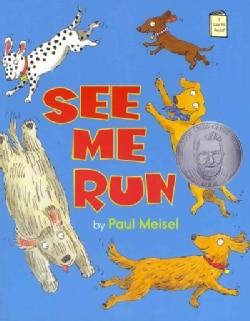 See Me Run (Paperback)