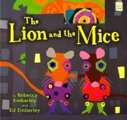 The Lion and the Mice (Paperback)