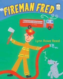 Fireman Fred (Hardcover)