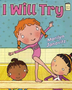 I Will Try (Paperback)