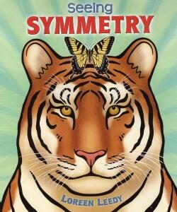 Seeing Symmetry (Paperback)