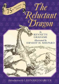 The Reluctant Dragon (Hardcover)