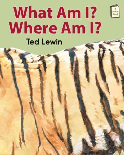 What Am I? Where Am I? (Hardcover)