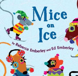Mice on Ice (Paperback)