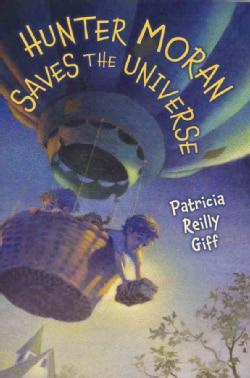 Hunter Moran Saves the Universe (Paperback)