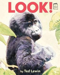 Look! (Paperback)