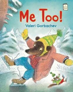 Me Too! (Paperback)