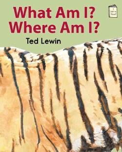 What Am I? Where Am I? (Paperback)