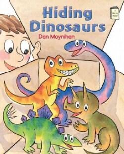 Hiding Dinosaurs (Hardcover)
