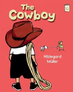 The Cowboy (Hardcover)