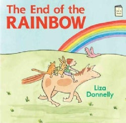 The End of the Rainbow (Hardcover)