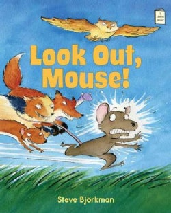 Look Out, Mouse! (Paperback)
