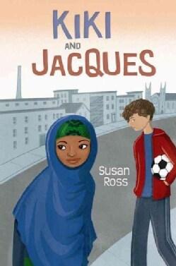 Kiki and Jacques (Hardcover)