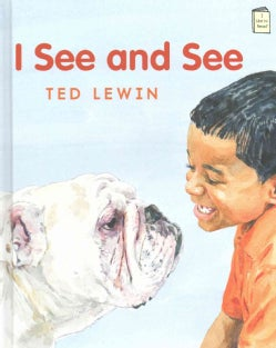 I See and See (Hardcover)
