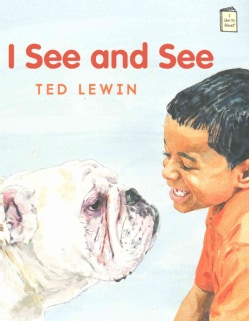 I See and See (Paperback)