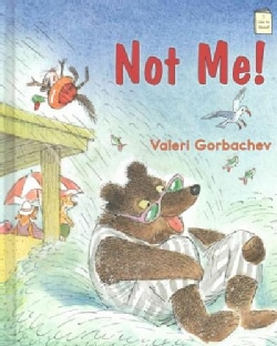 Not Me! (Hardcover)